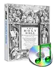 The King James Bible : Gospel of  First ... Volume Gospel of  First Thessalonians by Church of England